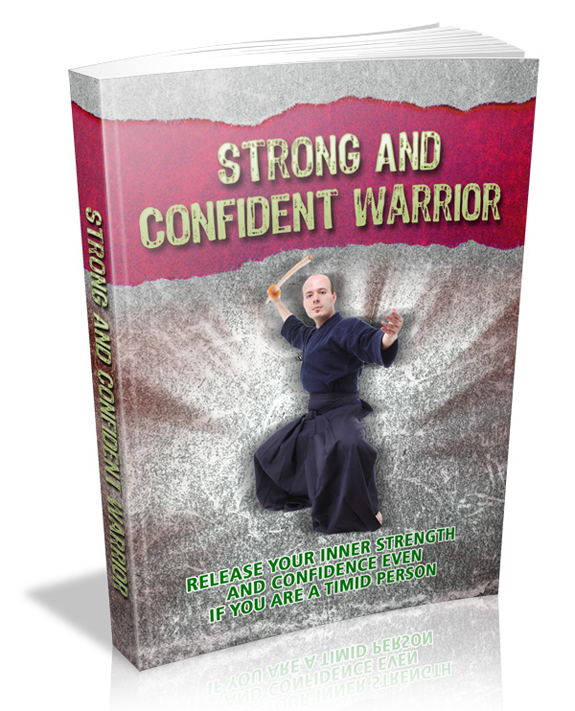 strongconfident