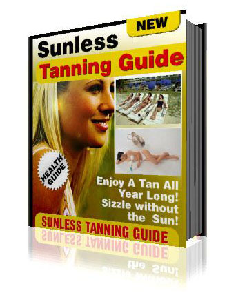sunlesstanning