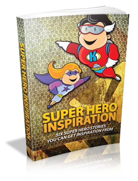 superheroinspir