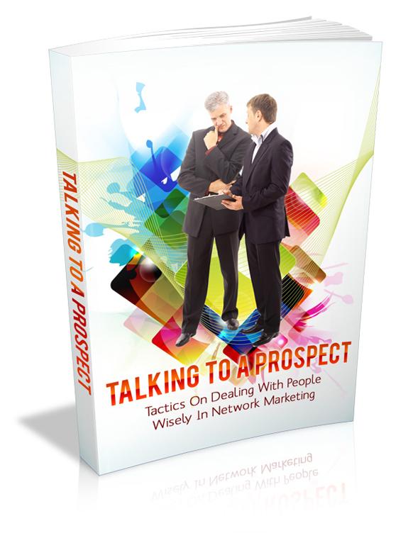 talkingaprospect