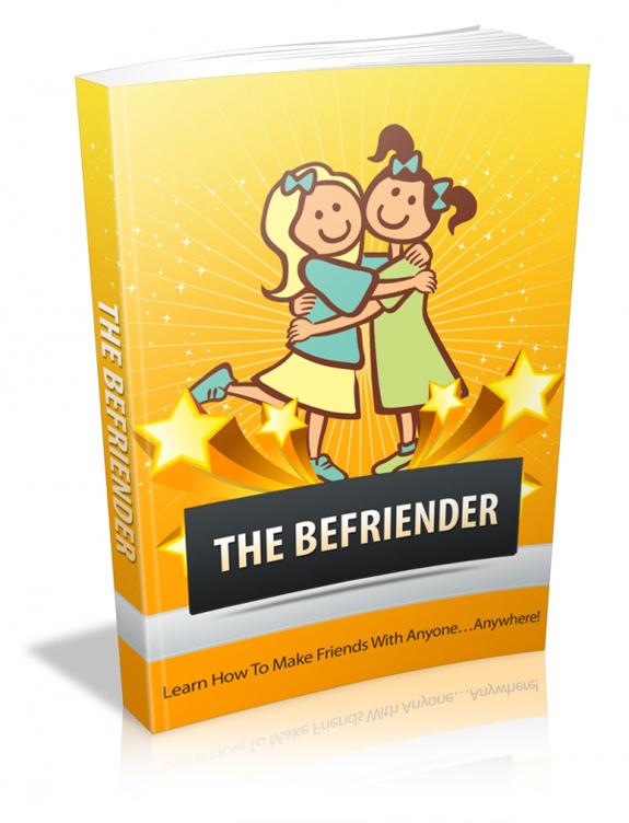 thebefriender