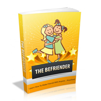 thebefriender200