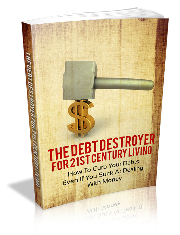 thedebtdestroy