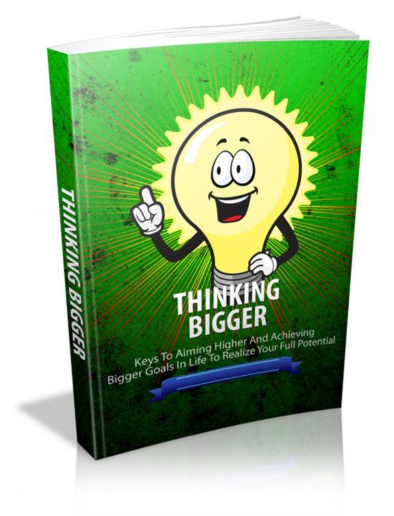 thinkingbigger