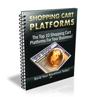 Top 10 Shopping Cart Platforms Revealed