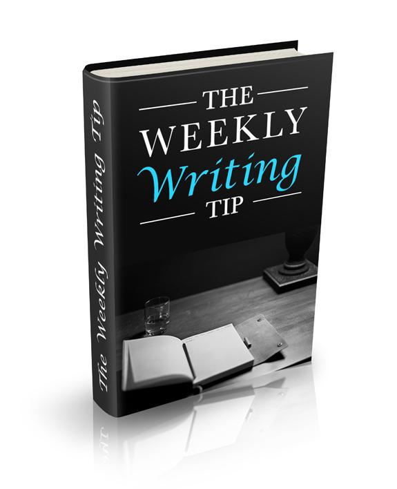 weeklywritingti