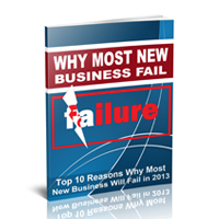 Why Most New Business Fail