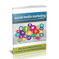 Why Social Media for Your Business Report