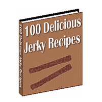 100 Delicious Jerky Recipes