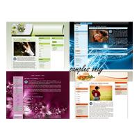 112 Wordpress Themes