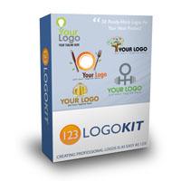 123 Logo Kit