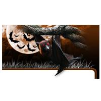 5 Halloween Templates