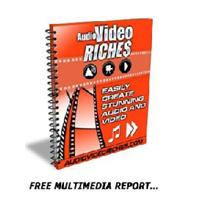 Audio Video Riches