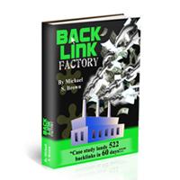 Back Link Factory