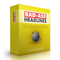 Bad Ass Headlines Version 2