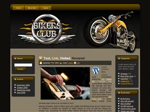 bikersclubwp