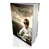 Child Safety Online Graphics