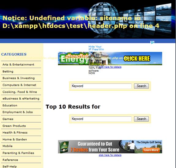 clickbankweb