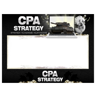 CPA Annihilation Template