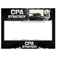 CPA Annihilation Template
