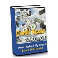 Credit Score Magic