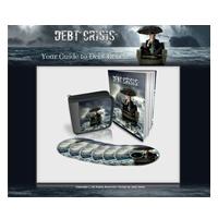 Debt Crisis Minisite and Content