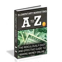 Elementary Marketing A to Z