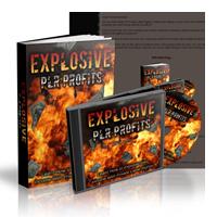 Explosive PLR Profits