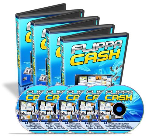 Flippa Cash