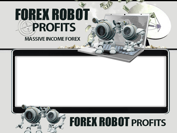Forex affiliate website template