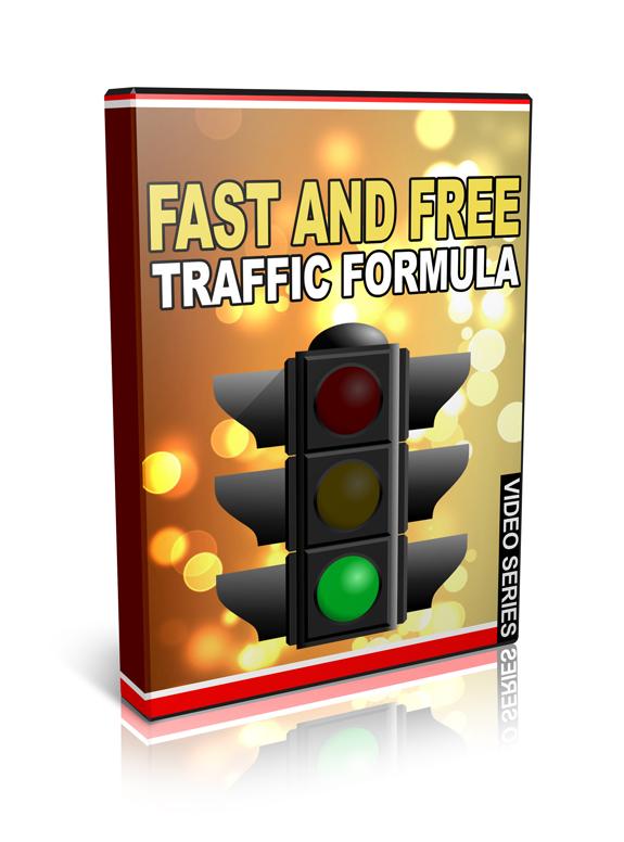 Free and Fast Traffic Formula