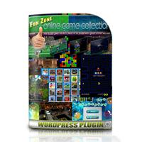 Fun Zone Game Collection Plugin