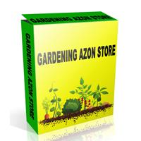Gardening Azon Store