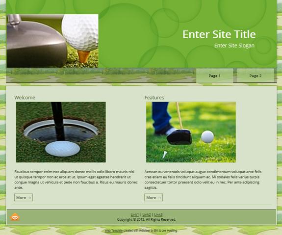 golftemplates1