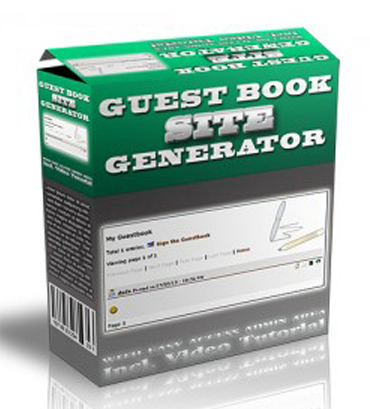 guestbooksit