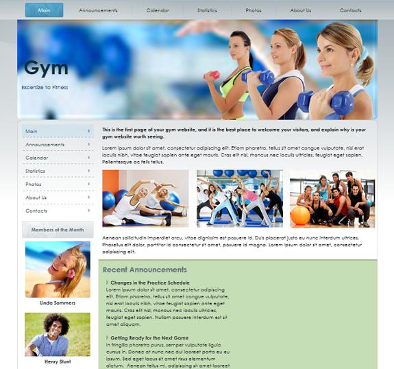 gymfitnesstemp