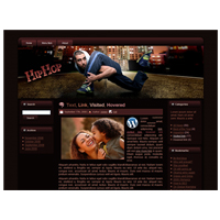 HipHop - WP Theme