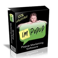 IM PopUp