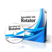 Interstitial Ads Rotator