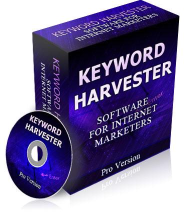 keywordharvest