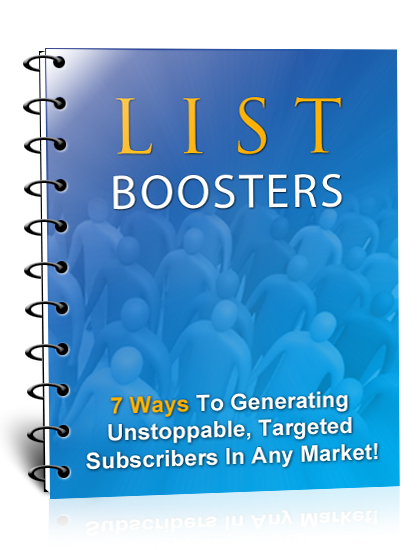 listboosters