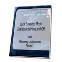 Local Business Model That Works Online and Off