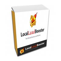 Local Lead Booster WordPress Theme