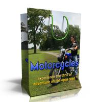 Motorcycles Theme