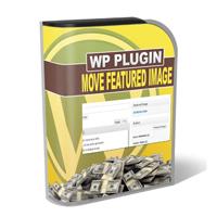 Move Featured Image Plugin