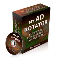 My Ad Rotator