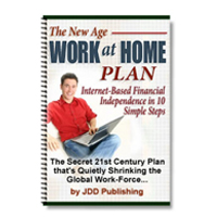 New Age Work At Home Plan