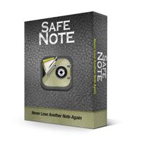NoteLocker Software