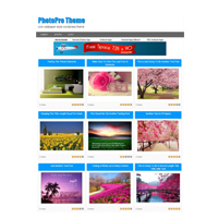 Photopro Wordpress Theme