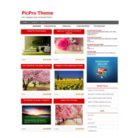 Pixense Pro Wordpress Theme